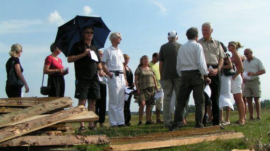 Fætter/Kusinefest 2005 – Trelleborg